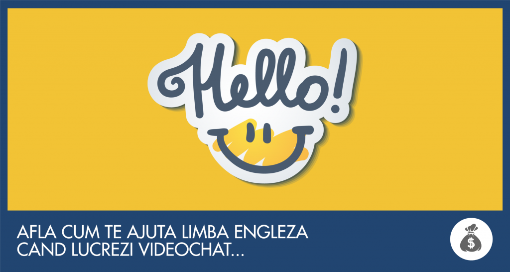 engleza in videochat