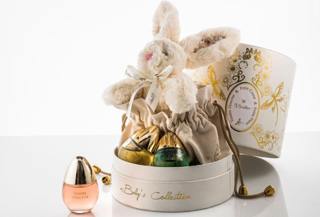parfum M. Micallef - Baby's Collection