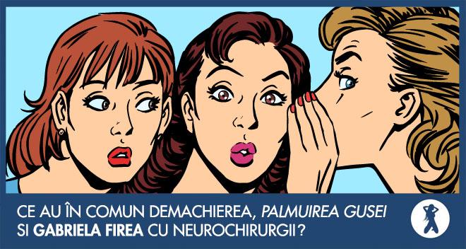 firea cu neurochirurgii