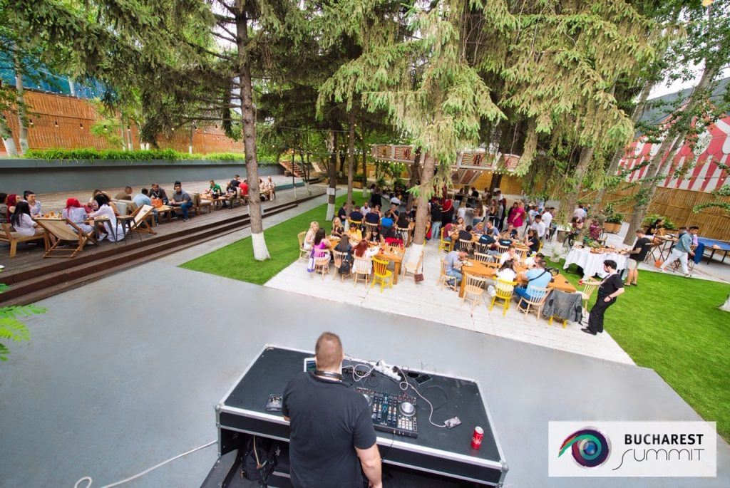 BBQ Party by Streamate